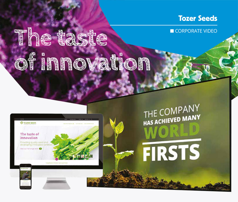 An evolving worldwide brand