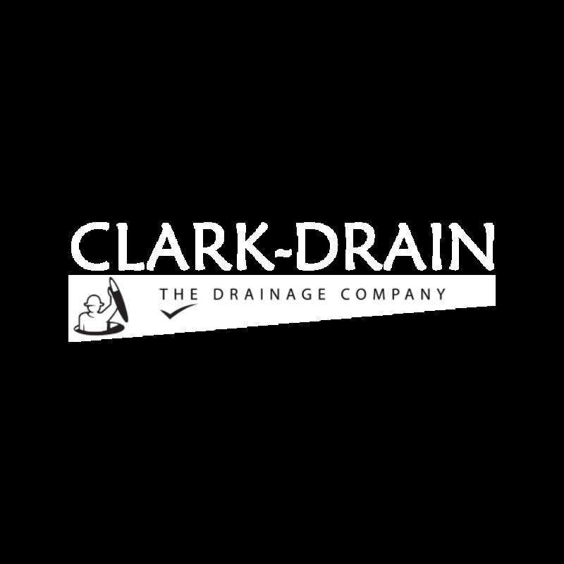 Clark Drain logo