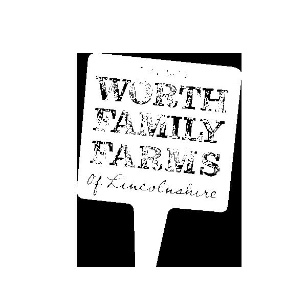 Worth Family Farms logo