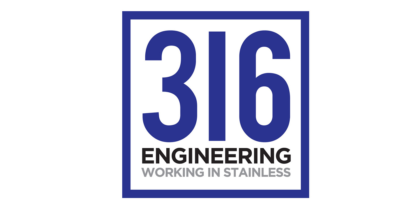 316 Engineering logo