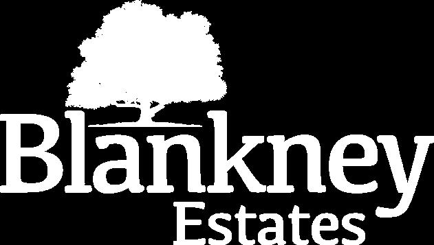 Blankney Estates logo