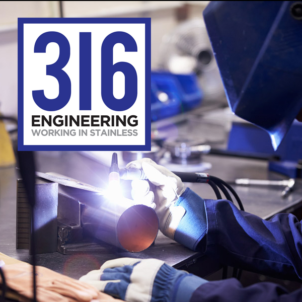 316 Engineering Branding