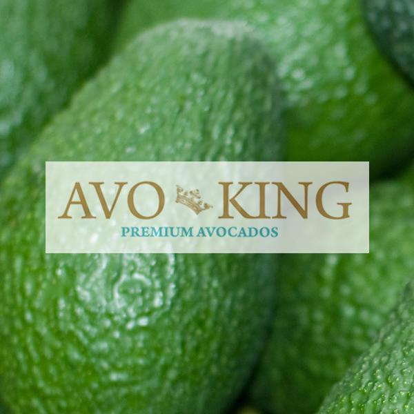 Avo King Branding