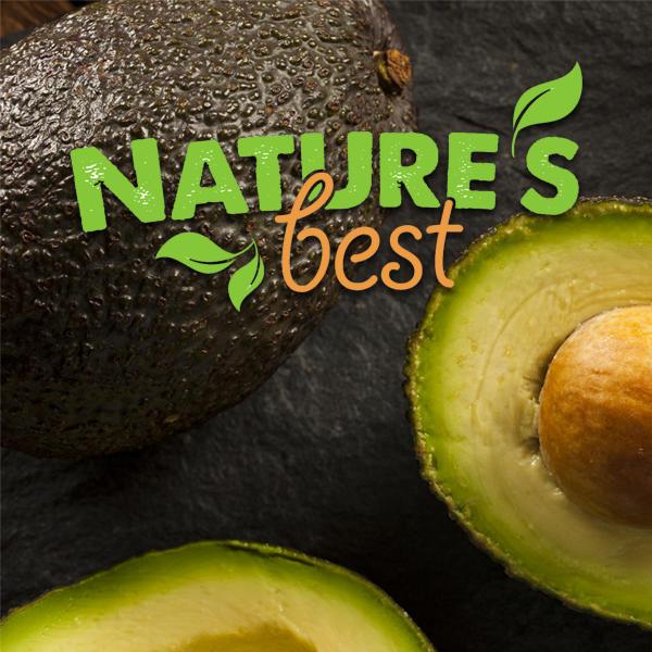 Natures Best Branding