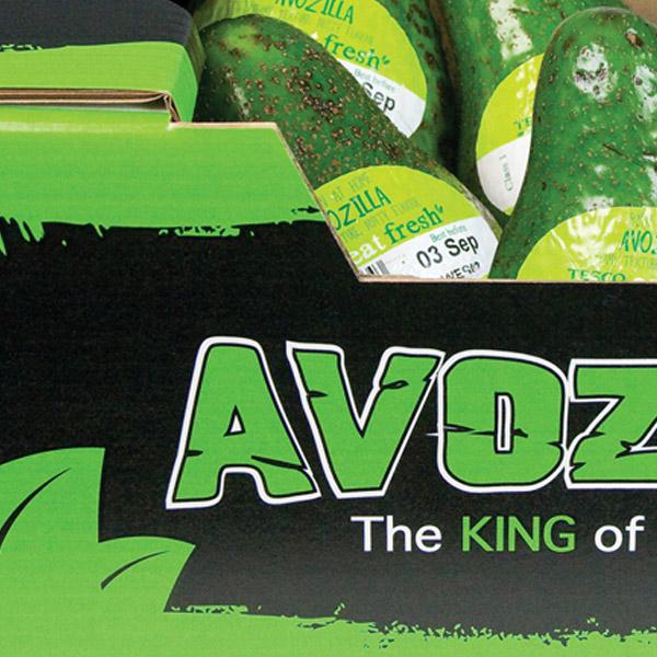 Avozilla Branding