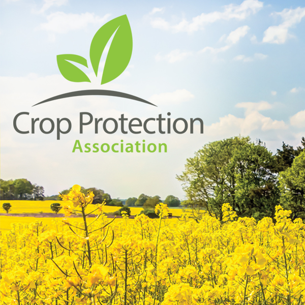 Crop Protection Association brand identity