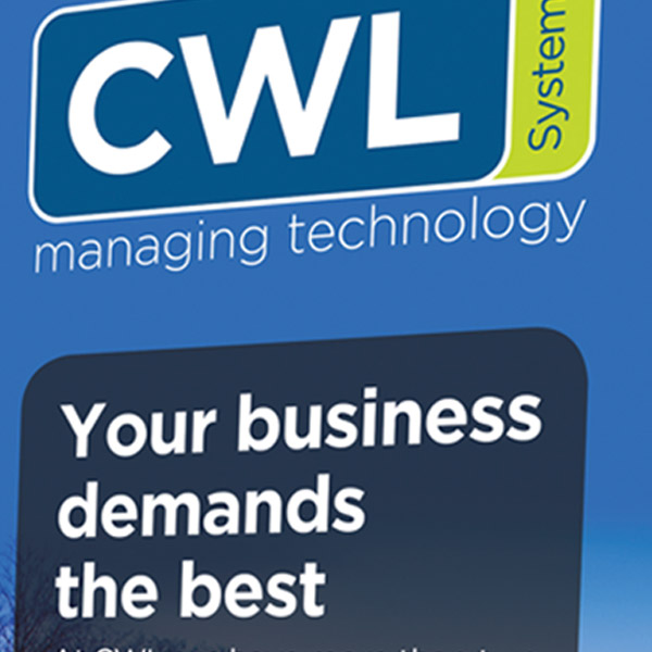 CWL Branding