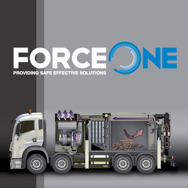 Force One Branding