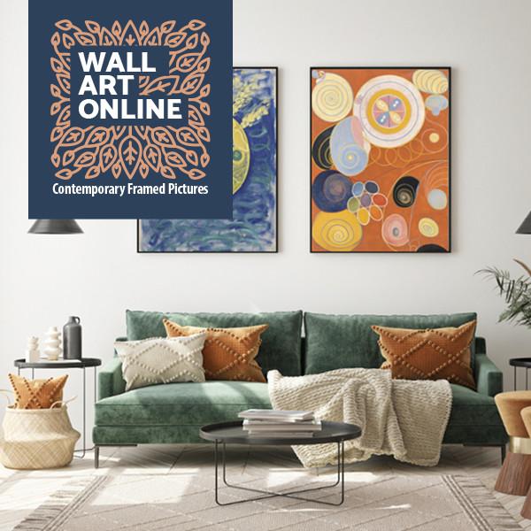 Wall Art Online Website