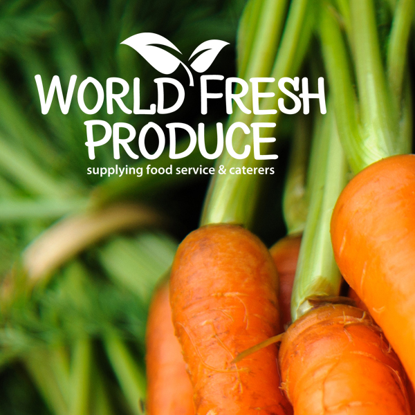 World Fresh Produce Branding