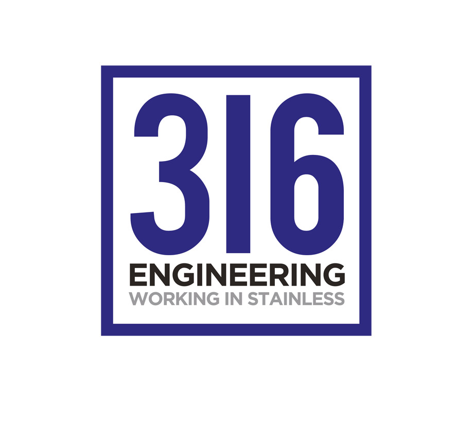 Business Branding 316 Engineering