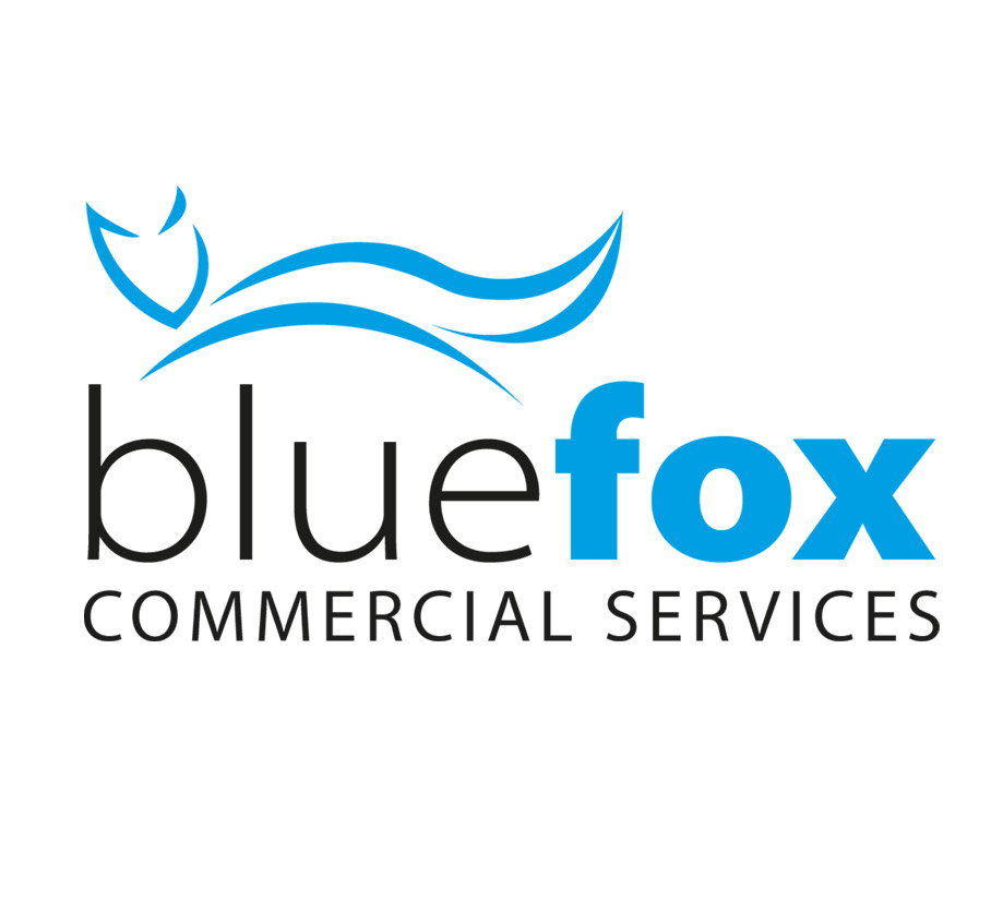 Business Branding Blue Fox Commercial Services