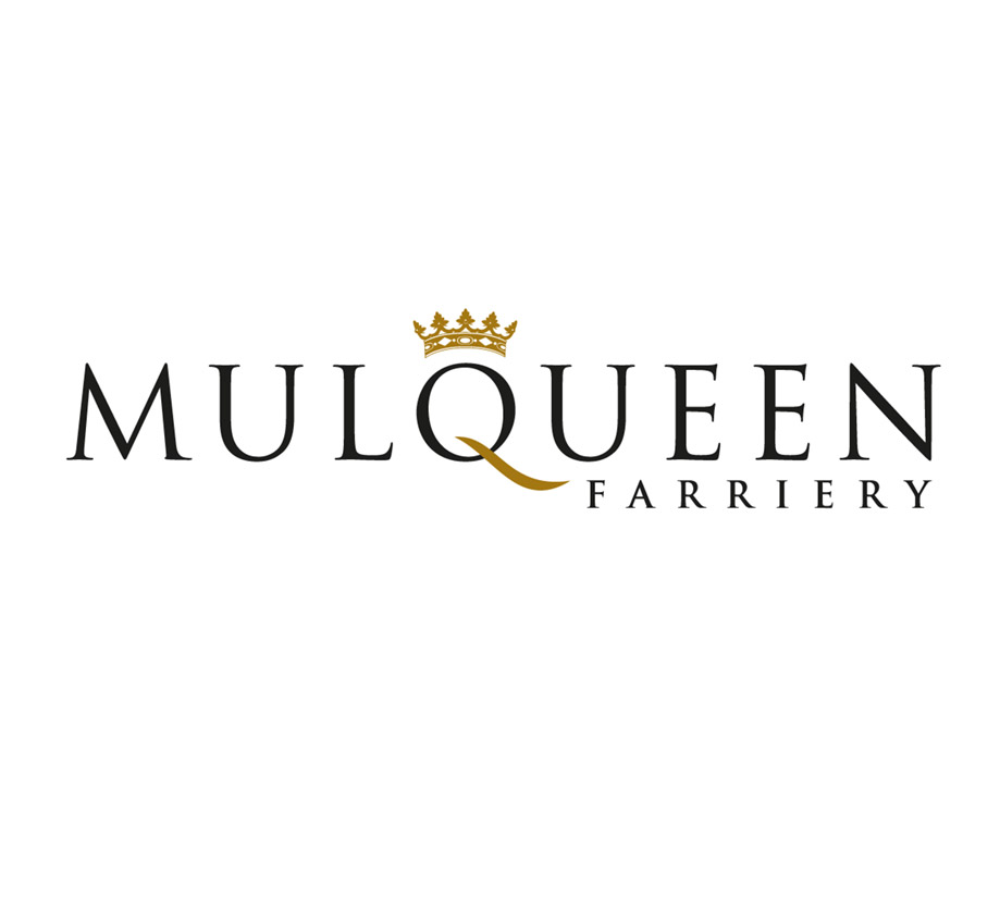 Business Branding Mulqueen Farrier