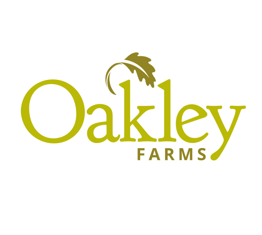 Business Branding Oakley Farms