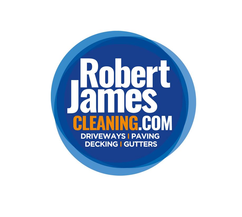 Business Branding Robert James