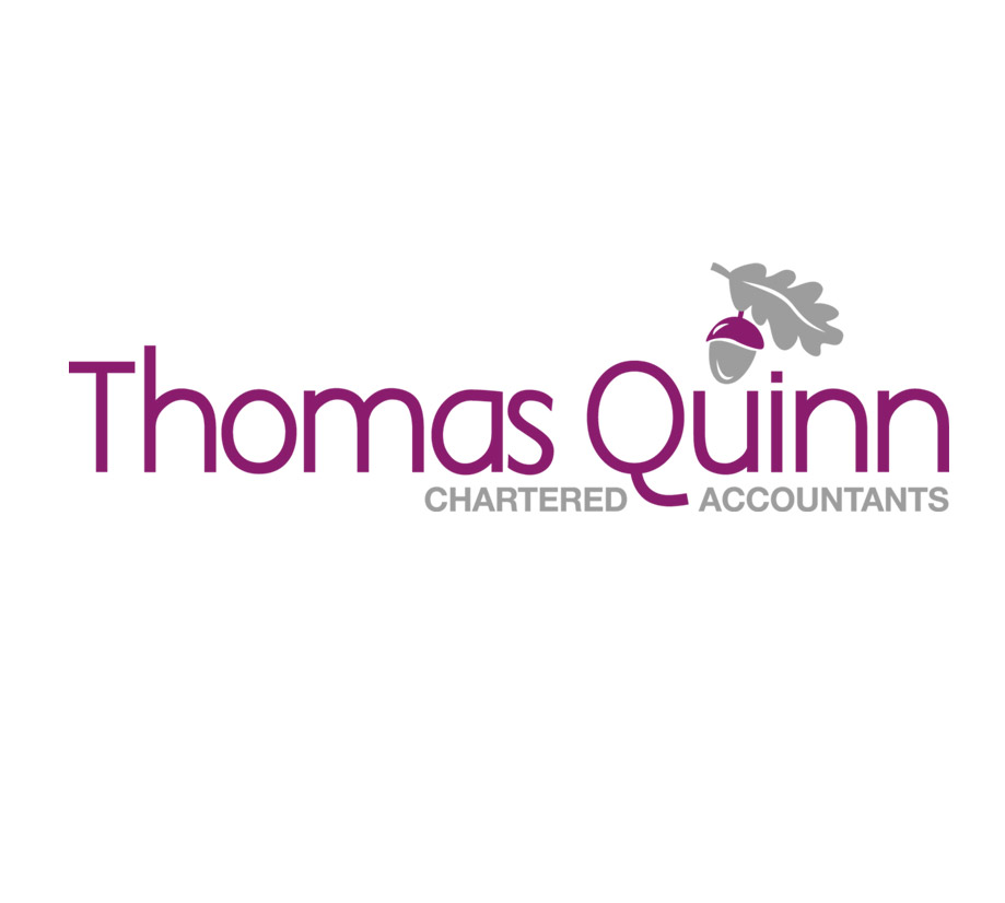 Business Branding Thomas Quinn
