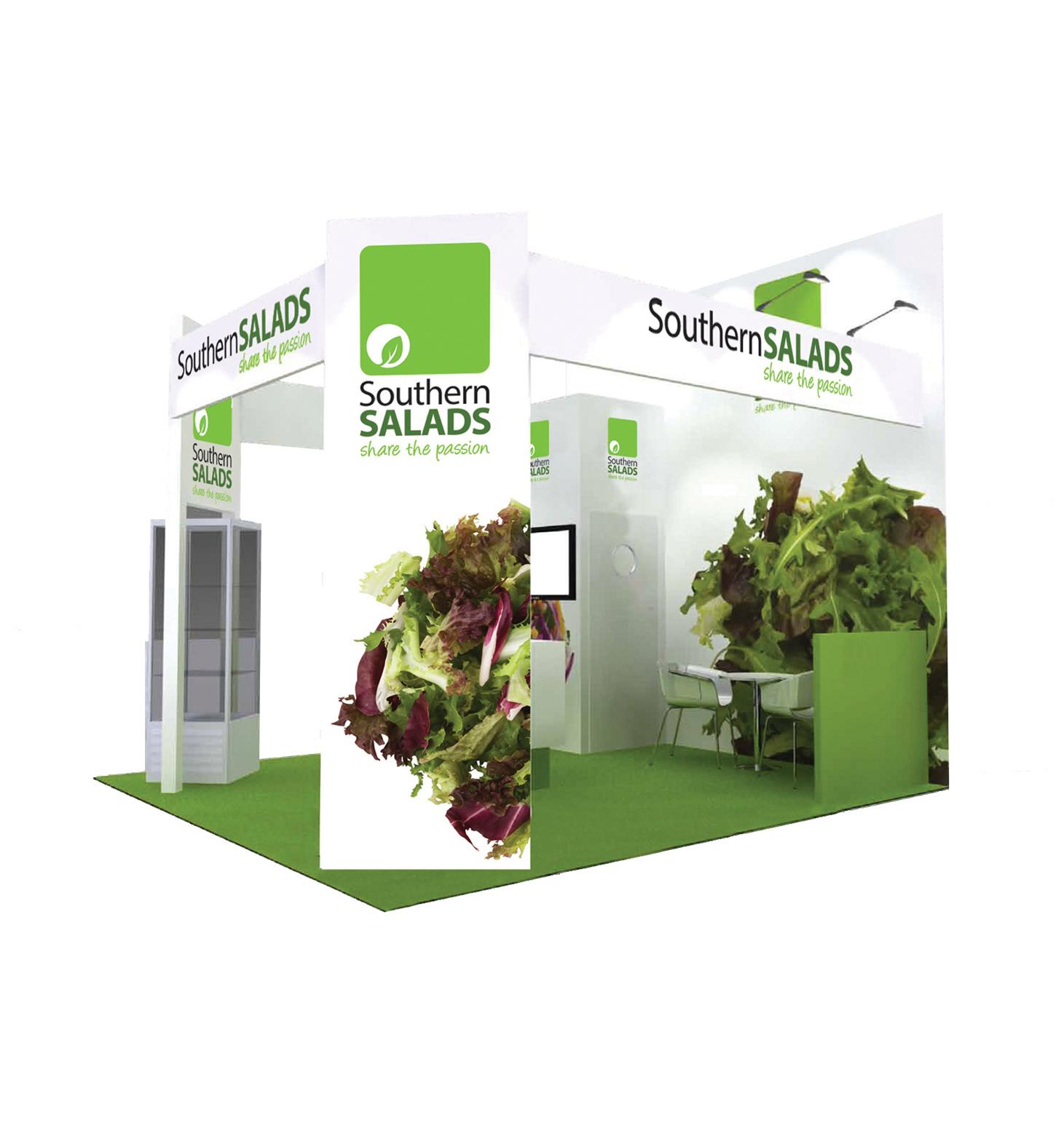 Southern salads