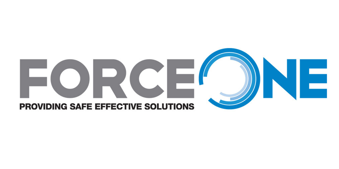 Force One logo