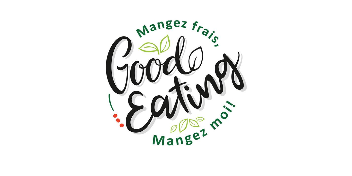Good Eating logo