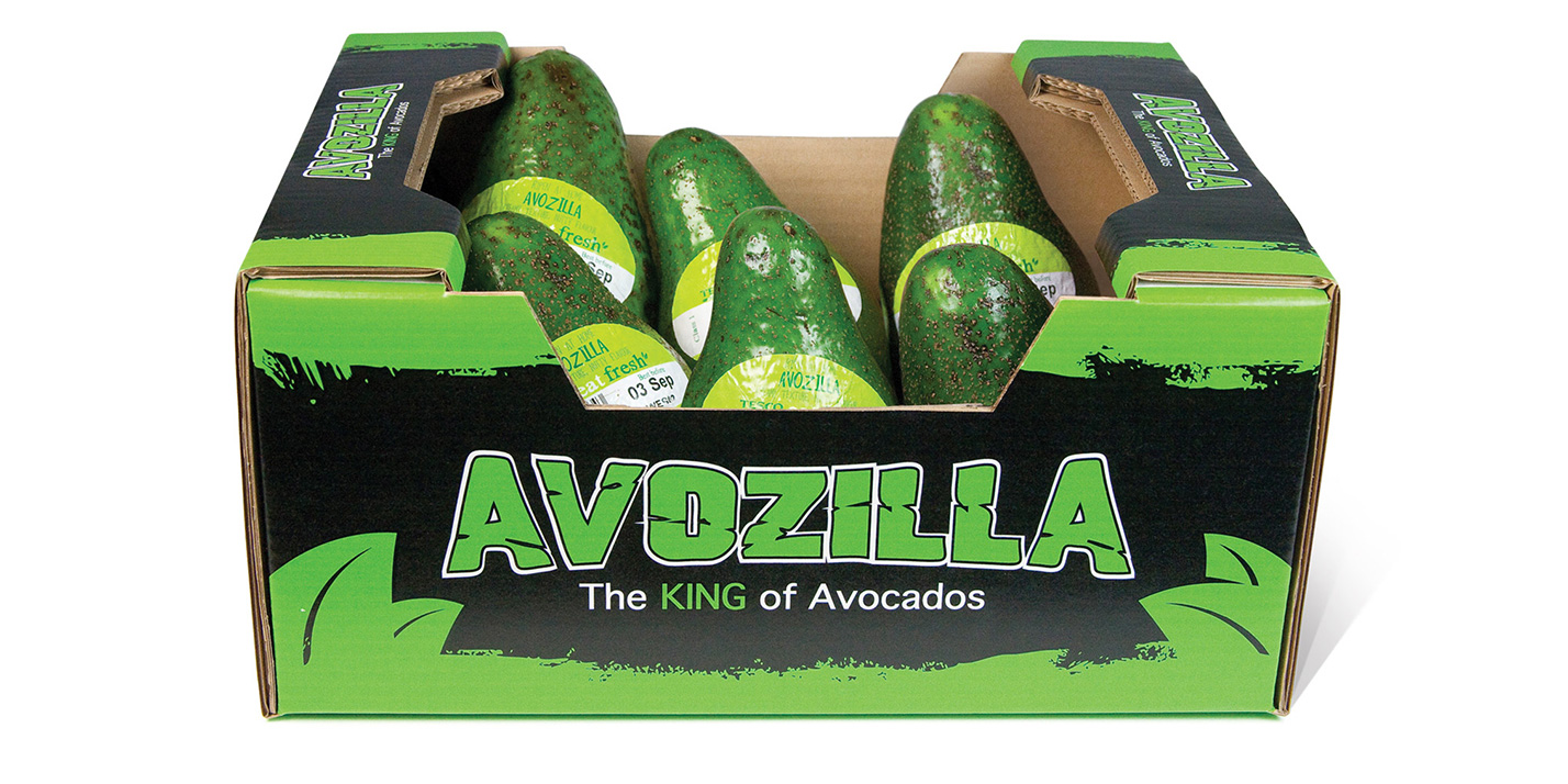 Avozilla packaging