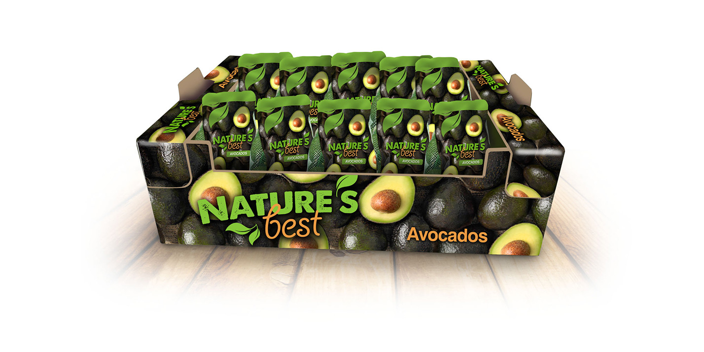 Natures Best Packaging
