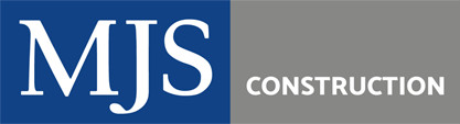MJS Construction logo