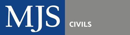 MJS Civil Engineering logo