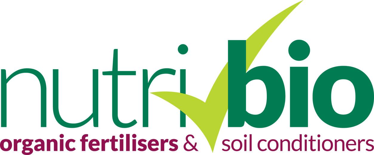 Nutri-Bio logo in full colour