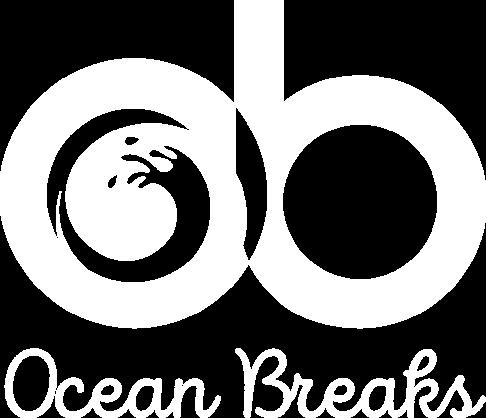 Ocean Breaks logo