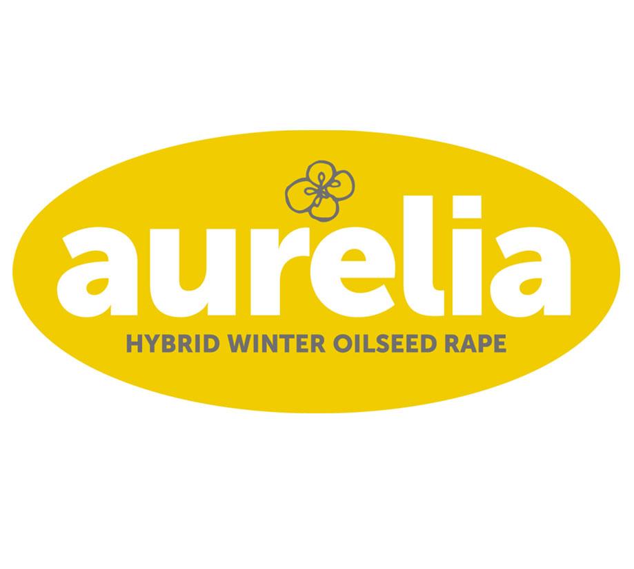 Product Branding Aurelia