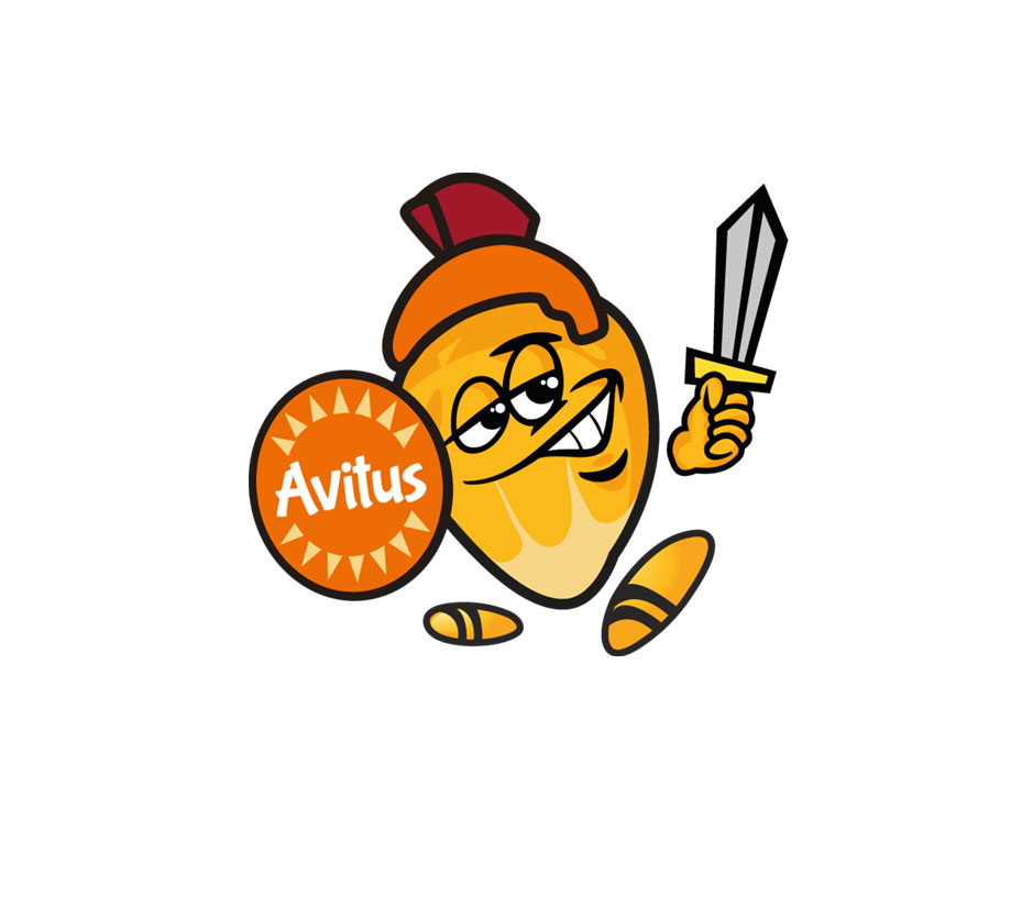 Product Branding Avitus