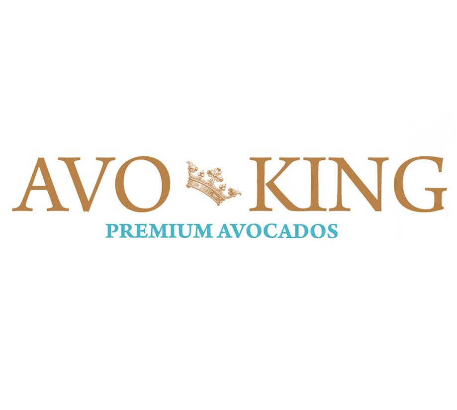 Product Branding Avo King