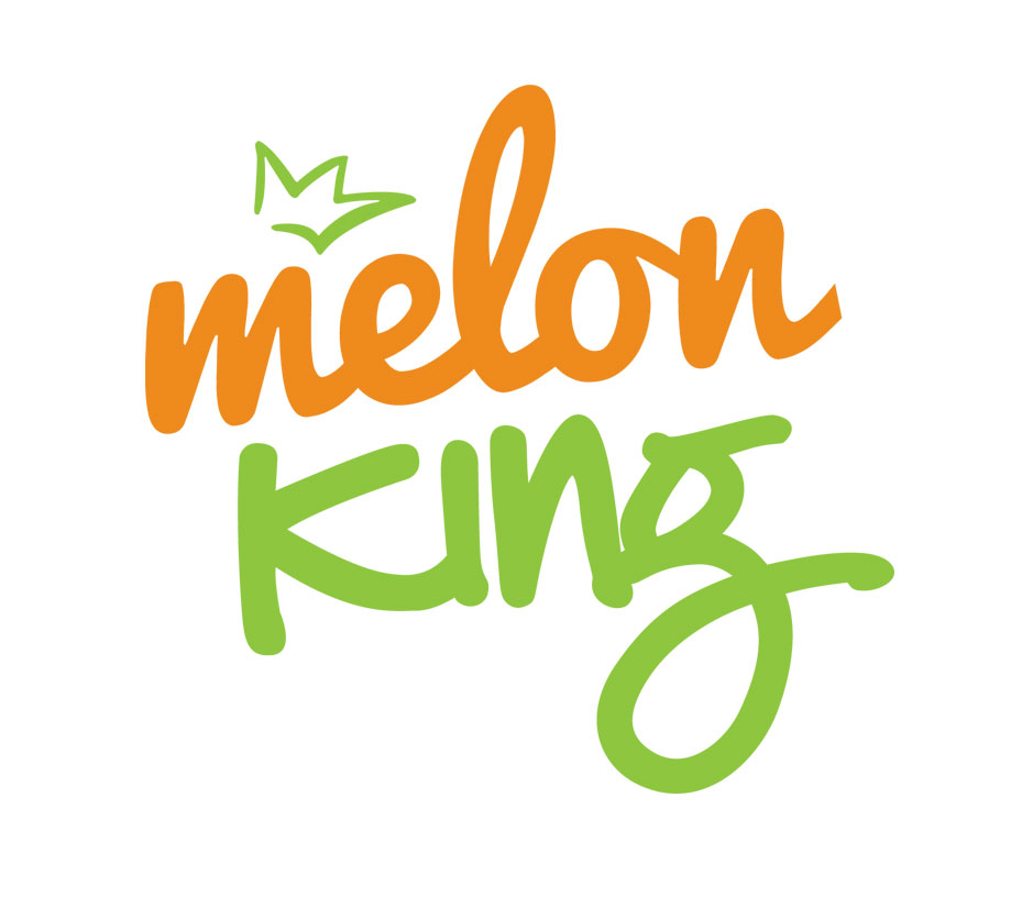 Product Branding Melon King
