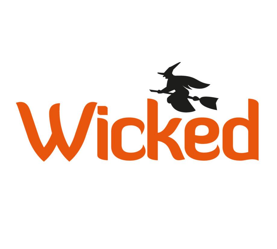Product Branding Wicked pumpkin