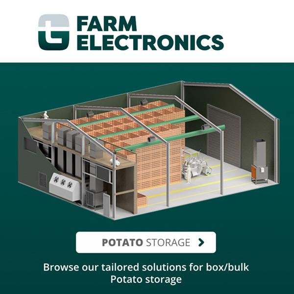 Farm Electronics Website
