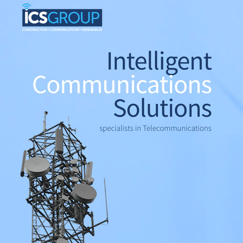 ICS Group Website