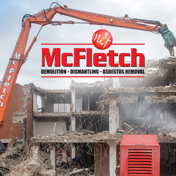 Mcfletch Website
