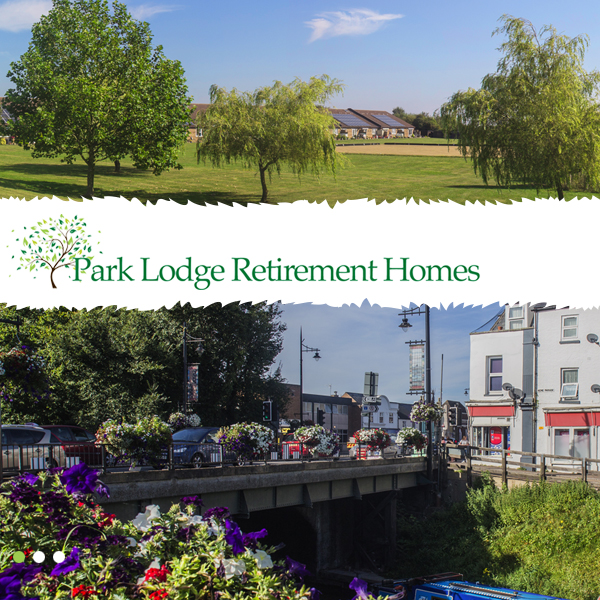 Parklodge Website