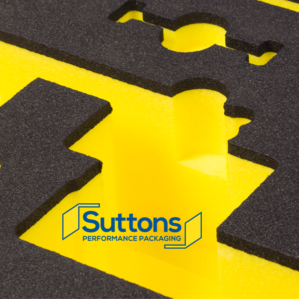 Suttons Packaging Website