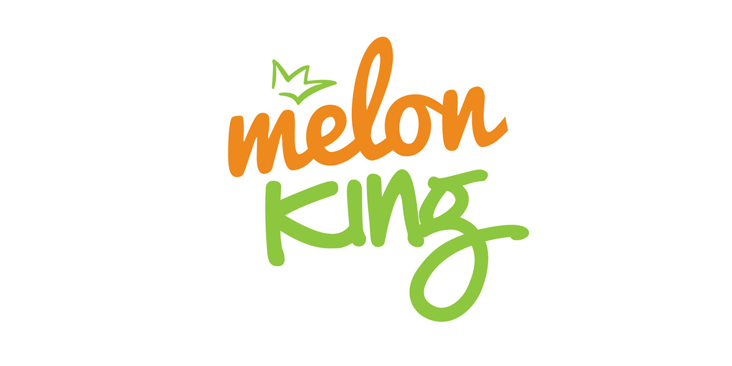 Melon King logo