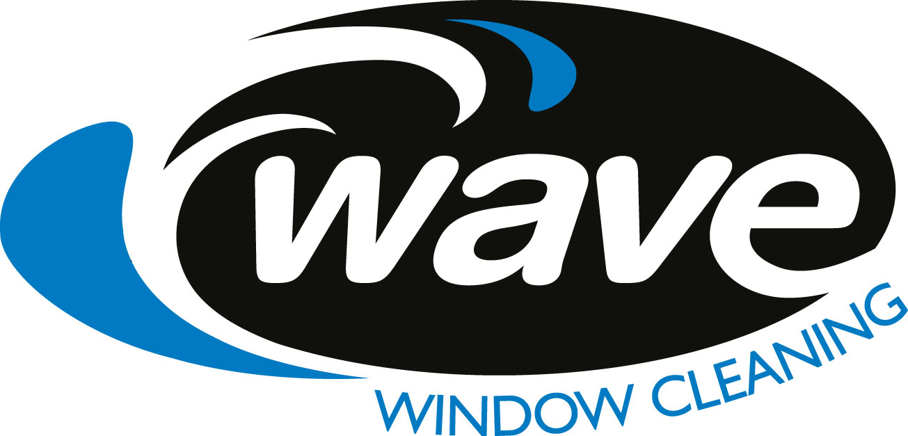 Wave Window Cleaning Logo