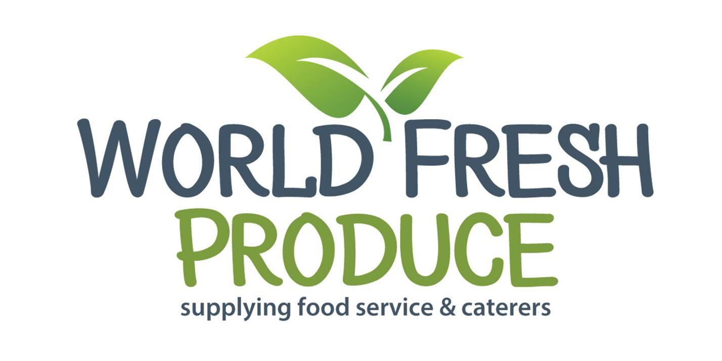 World Fresh Produce logo