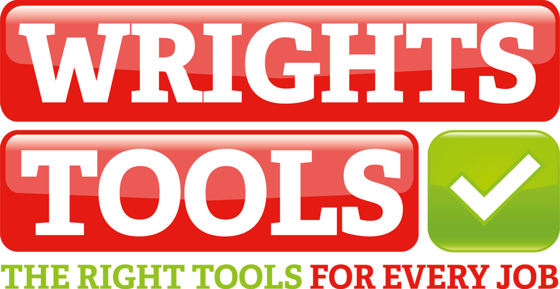 Wrights Tools Logo in colour