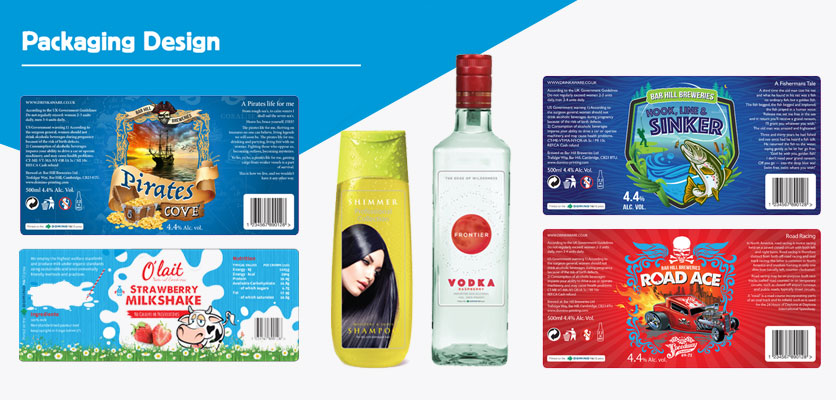 A smarter way to print labels